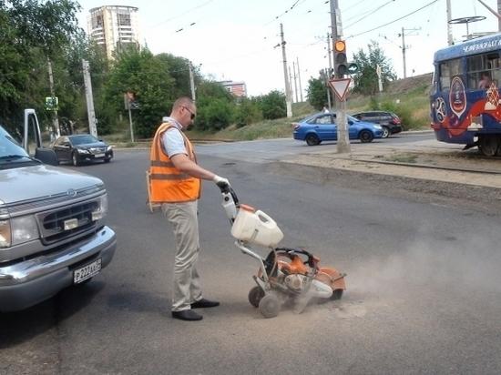 Эксперты: «Волгоградские дороги выдержат летнюю жару»