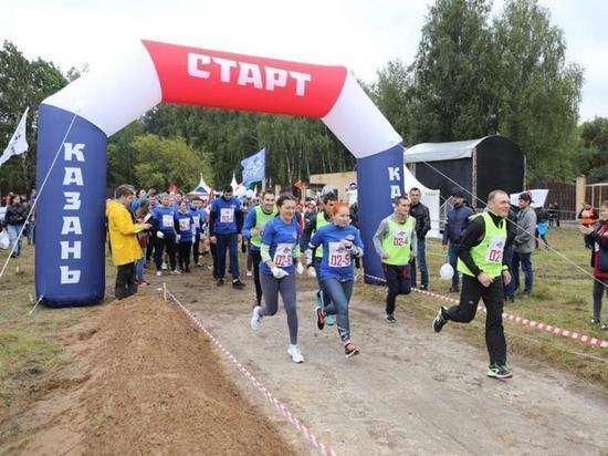 В Казани из-за «Кросса корпораций-2018» перекроют движение по Горьковскому шоссе