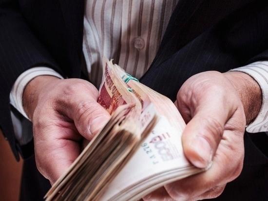 За взятку в полмиллиона рублей задержан муниципальный служащий из Приволжска