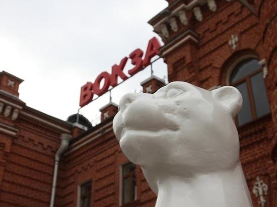 Поезд дружбы Берлин – Москва прибудет в Казань 11 июня