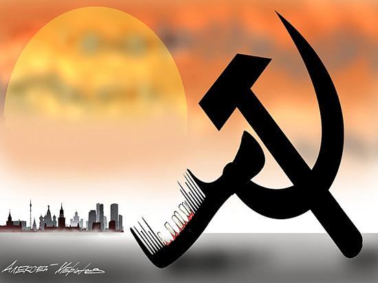 Какую Россию мы потеряли