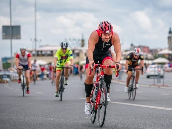 9-10 июня в Набережных Челнах из-за первенства Татарстана по велоспорту перекроют две улицы