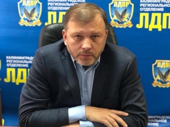 Кандидатура Александра Курдюмова предложена на пост губернатора Нижегородской области