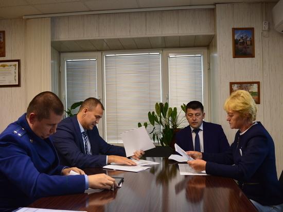 ОНФ поможет Сургутскому району расселить людей из аварийного жилья