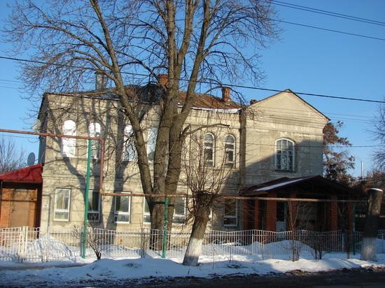 Дом семьи Мичурина взят на государственную охрану