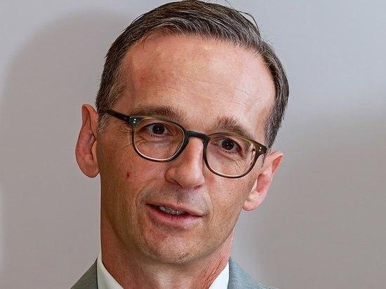 Германия жаловалась наразногласия сСША