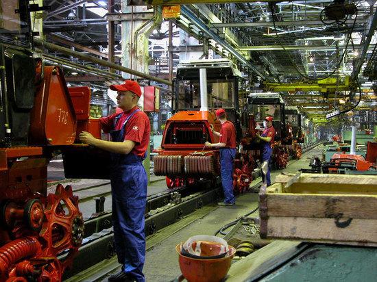 «Тракторные заводы»  набирают сотрудников