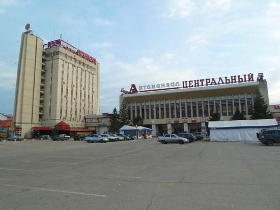 Появились новые автобусные рейсы Москва – Самара