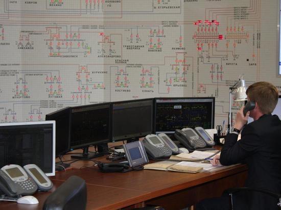 Энергетики MРСК Центра и MРСК Центра и Приволжья приведены в повышенную готовность для работы в выходные и праздничные дни