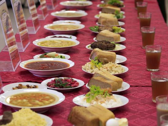 Наше все: новая передача о культуре еды