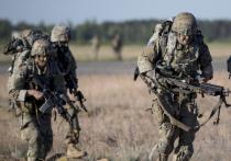 Учения НАТО «Saber Strike-2018» («Удар саблей-2018») в Прибалтике решено завершить за сутки до стартового матча Чемпионата мира по футболу 16 июня в Калининграде