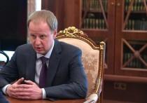 Премьер-министр промышленного края дошёл до аграрного Алтая