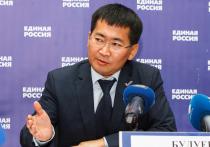 Николай Будуев: