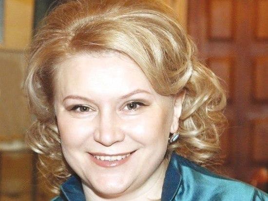Нижегородская область является флагманом в развитии НХП, – Лилия Нургатина