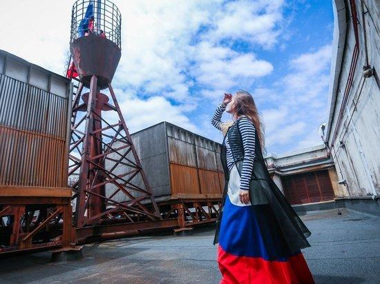 Фотографы сделали редкие кадры Владивостока