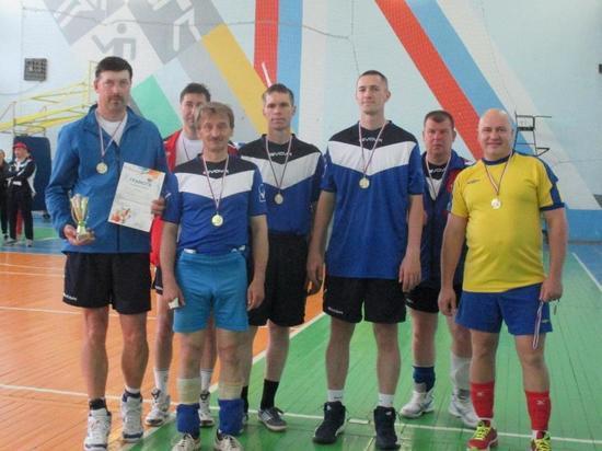 Команда «Ивэнерго» продемонстрировала достойные результаты в Спартакиаде энергетиков