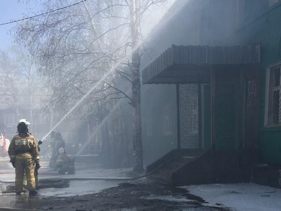 Погорельцам из Нефтеюганска предоставят квартиры
