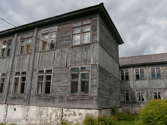 Карельская школа попала в российский реестр опасных школ
