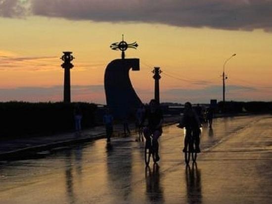 В Архангельской области потеплеет только к следующим выходным