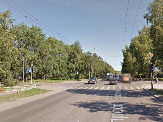 С 20 июня на Обводном канале в Архангельске запретят поворот налево