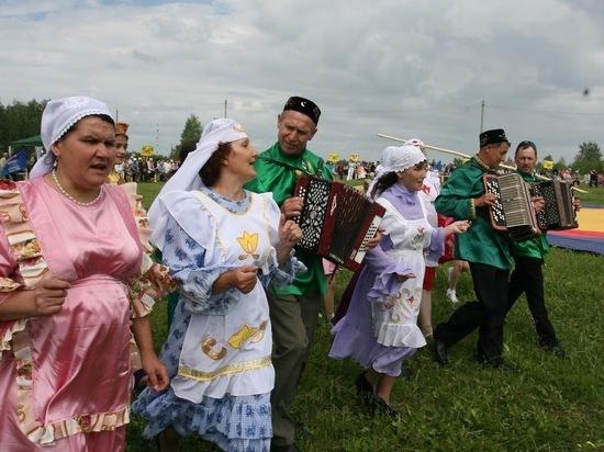 Сабантуй в Набережных Челнах: программа празднования