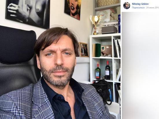 Названа причина увольнения главного редактора российского Forbes Ускова