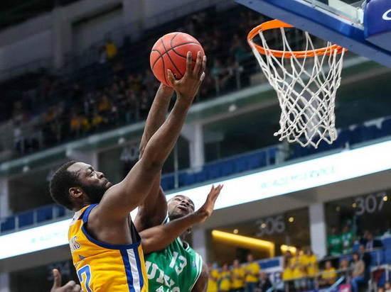 В воскресенье в Москве станет известен чемпион баскетбольной Единой лиги