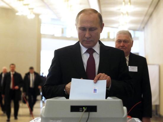 Путин рассказал о возможном преемнике из губернаторов