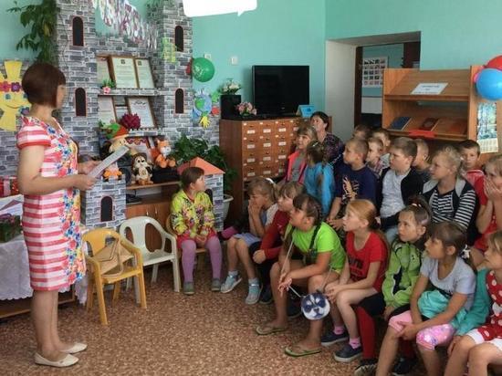 В Ржеве провели литературную викторину «На солнечной поляне Лукоморья»