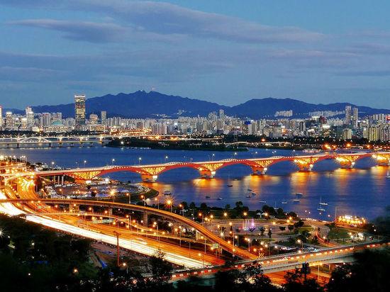 Составлен рейтинг самых рискованных для экологии городов