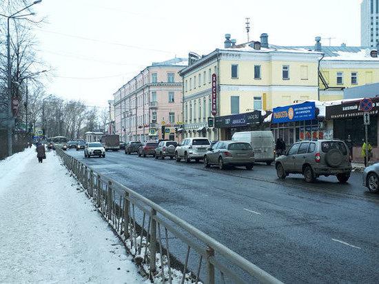 Запустив автомобильное движение по Набережной, архангельская мэрия наплевала на пешеходов