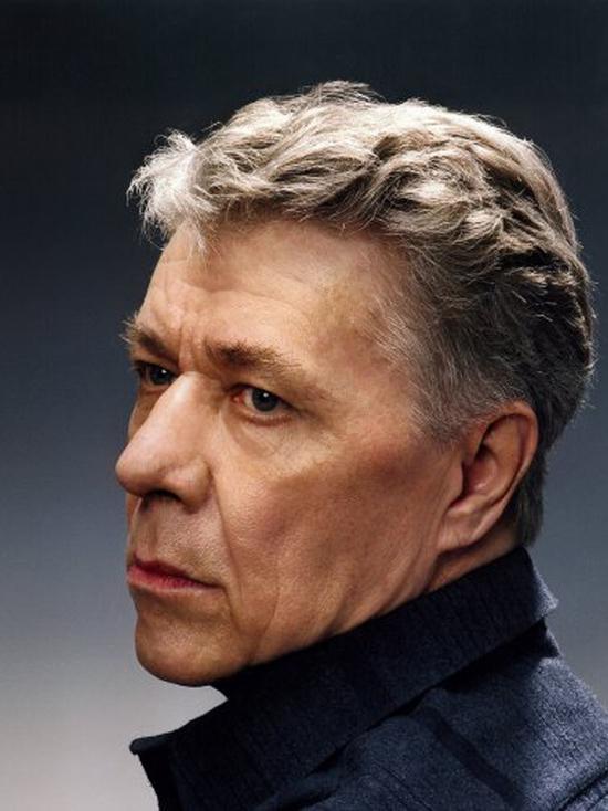 Скончался один из ведущих актеров театра имени Маяковского Игорь Охлупин
