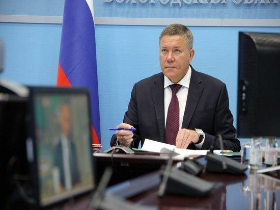 Губернатор Вологодской области пообещал ответить на злободневные вопросы жителей региона