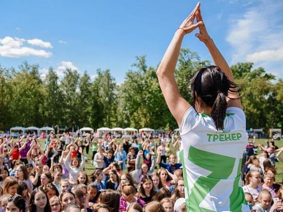 10 июня фестиваль «Мой спортивный город – Казань» пройдет в парке Горького