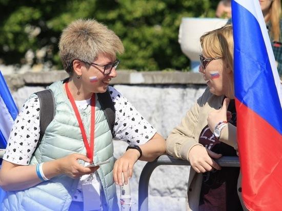 День России в Казани: программа мероприятий и откуда лучше смотреть салют