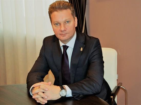 Павел Джуваляков собирается стать ректором АГМУ