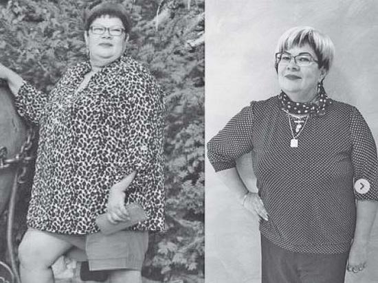 """""""Пышущие нездоровьем"""": как на Кубани борются с ожирением"""