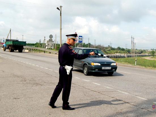 Нетрезвый водитель – потенциальный убийца на дороге