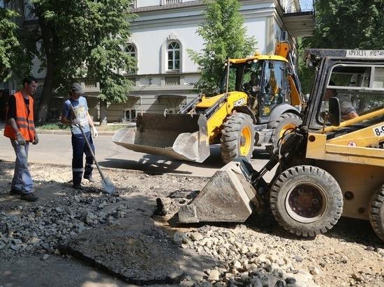 К ЧМ-2018 в Казани отремонтировали более 2,5 млн кв. метров дорог