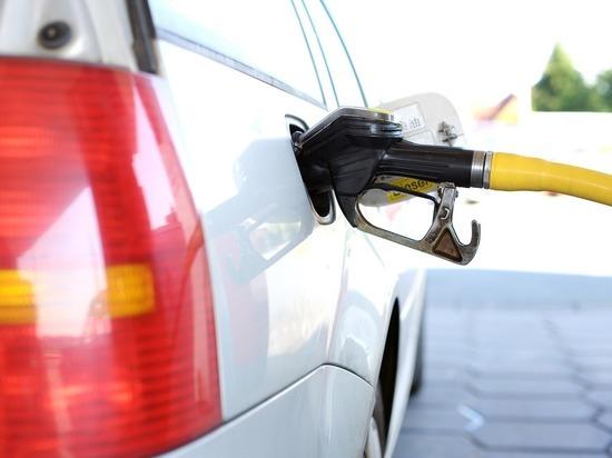 На слишком высокие цены на бензин можно пожаловаться в Москву