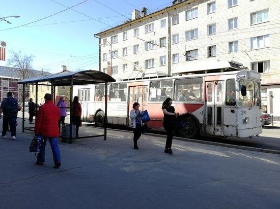 Петрозаводские троллейбусы и автобусы на выходных поменяют маршруты