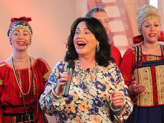 Бесплатные концерты Надежды Бабкиной пройдут по всей Югре