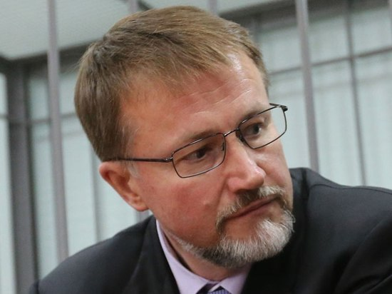 Экс-губернатор Тульской области Вячеслав Дудка вышел насвободу поУДО
