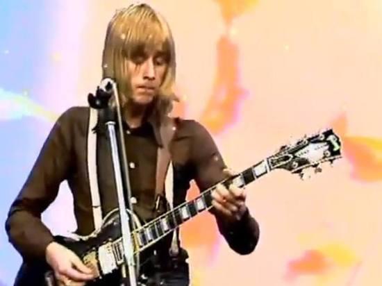 Скончался экс-гитарист блюз-рок группы Fleetwood Mac Дэнни Кирван