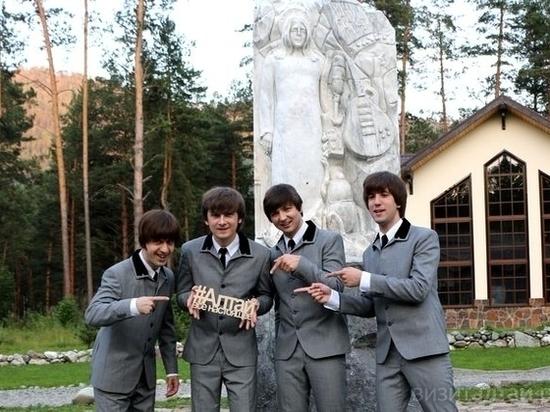 В Алтайском крае готовятся к фестивалю Because of the Beatles