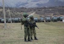 Украинский генерал признал, что Крым и Донбасс не вернуть