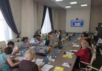 В Туве провели целых ряд мероприятий, посвященных Дню работников легкой промышленности