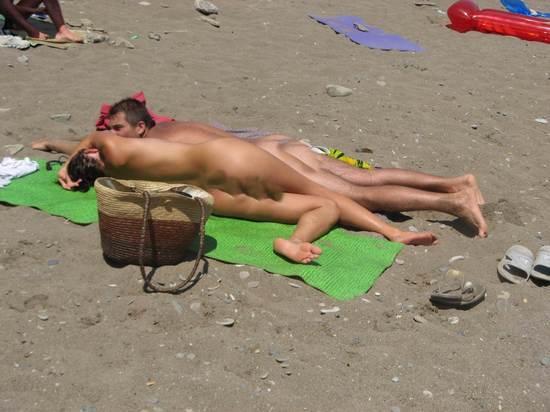 Мегера из Лисьей бухты: загадка исчезновения нудистов в Крыму