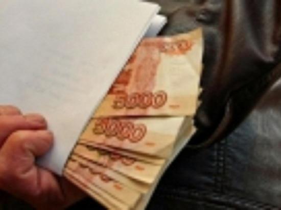 В Оренбургской области осужден коммерсант за дачу взятки сотруднику РЖД