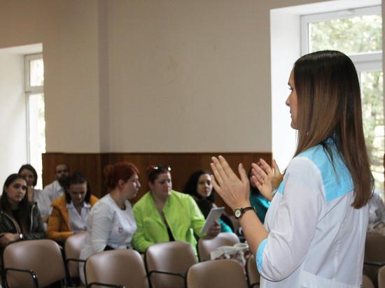 Новых сотрудников психбольницы Ставрополя предупредили о возможных проблемах на работе